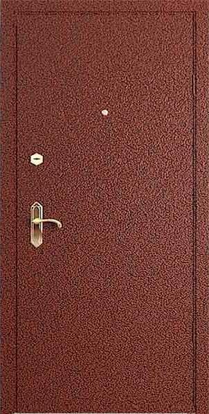 дверь входная порошковое покрытие